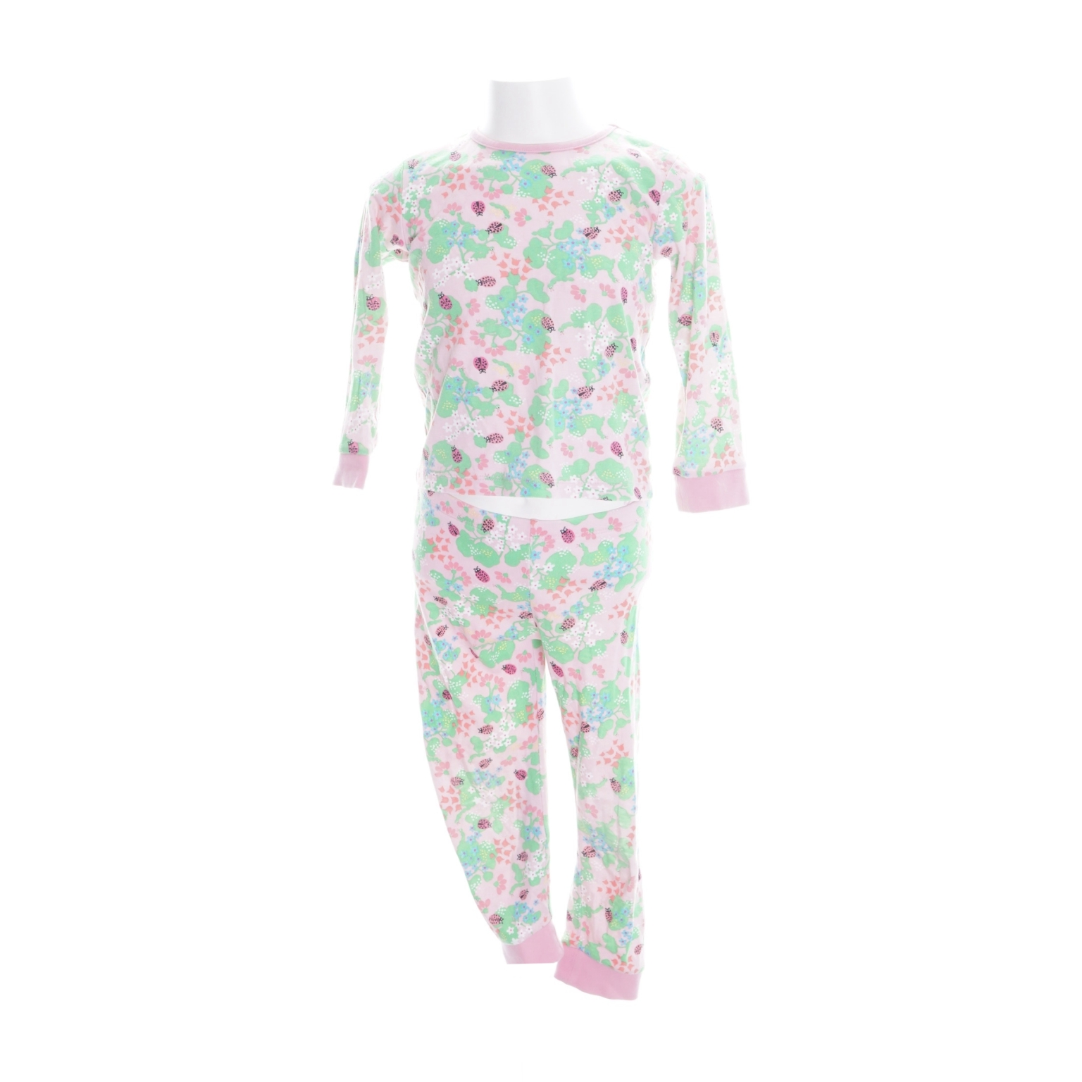 Pyjamasset (Rosa) från Softwear By Lindex  88da27473017f