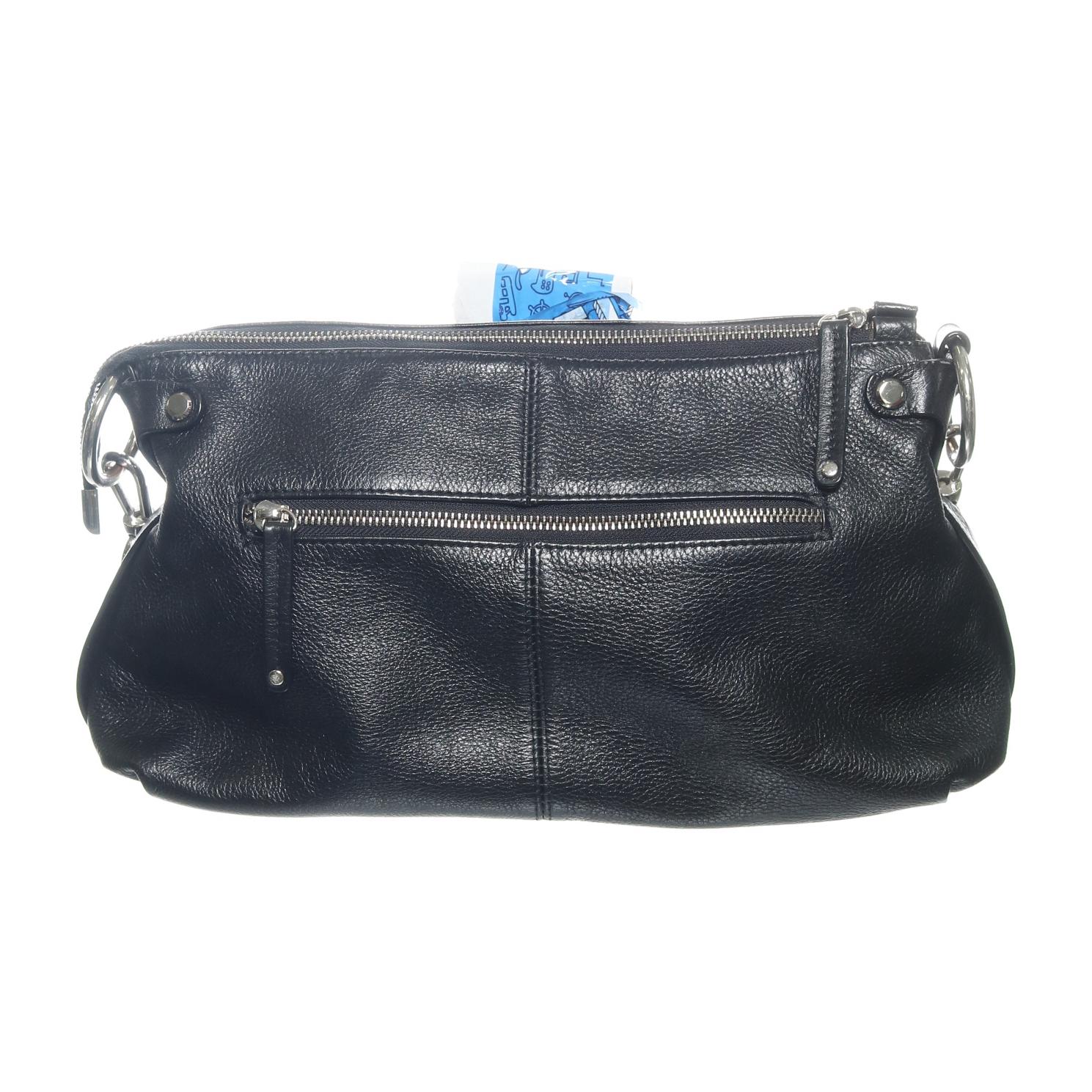 Handväska (Svart) från WERA Stockholm  5f2c793fcaeaf