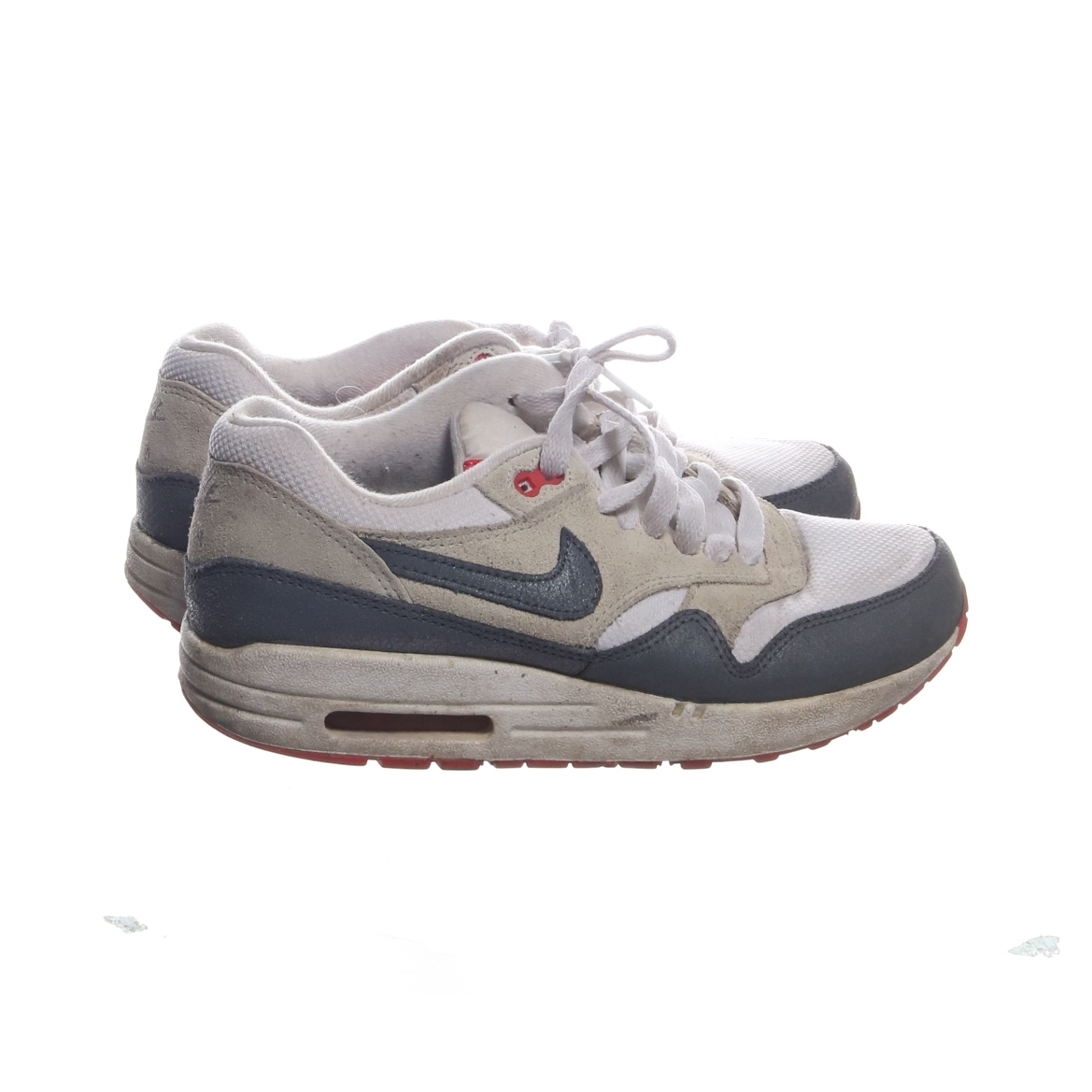 more photos 77f3e 17790 Sneakers (Vit) från Nike Air Max   Sellpy.se
