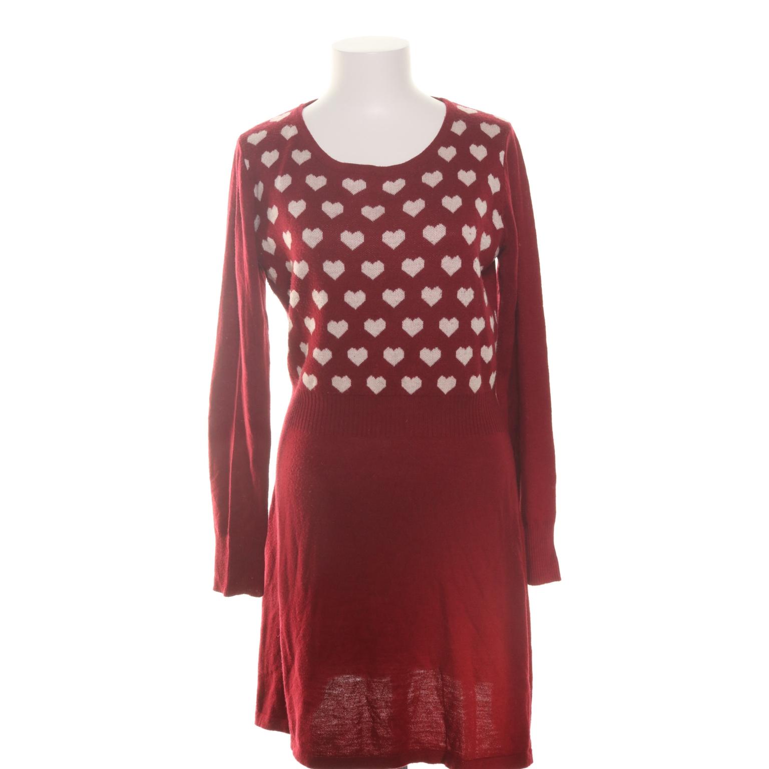 8535a2ec3ec8 Klänning (Röd) från Yumi   Sellpy.se