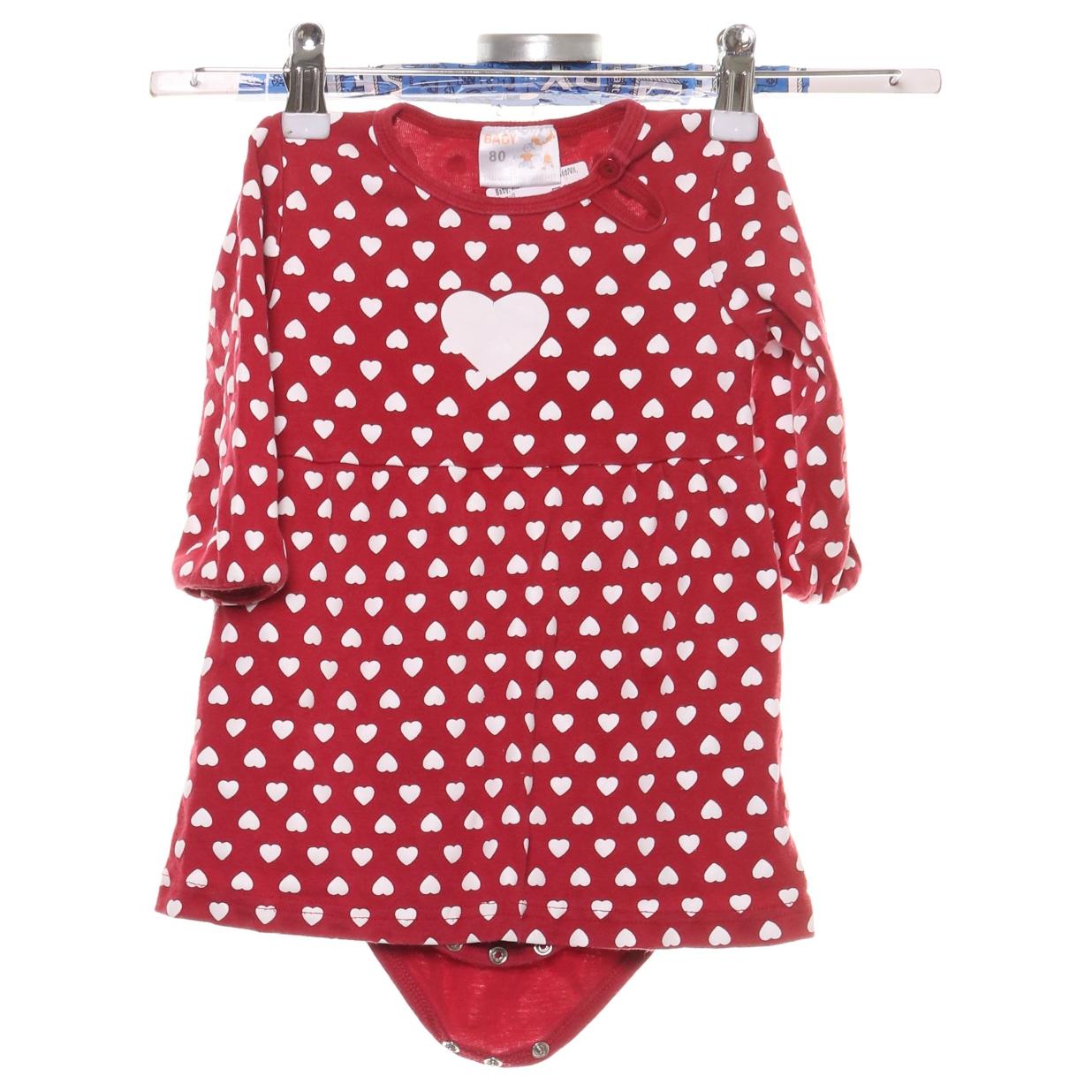 Klänning (Röd) från Baby  b4de195c651df