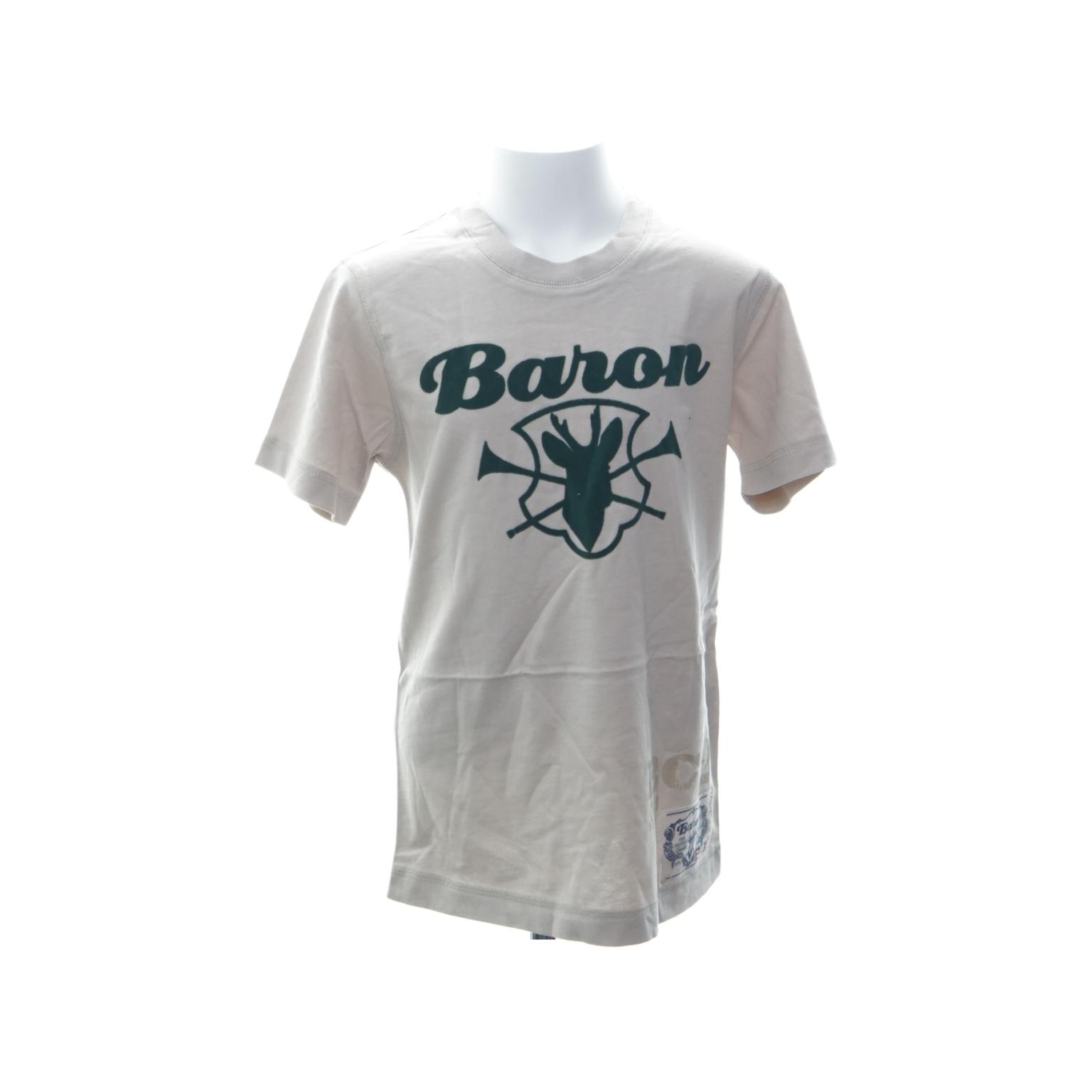 T-shirt (Beige) från Baron  999bfe2a85a11