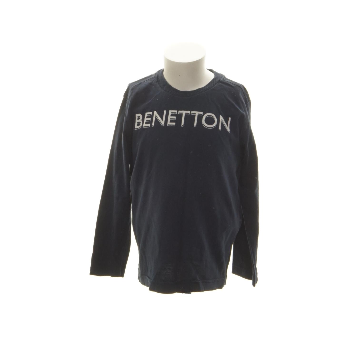 Tröja (Mörkblå) från United Colors of Benetton  c7db55d1a8050