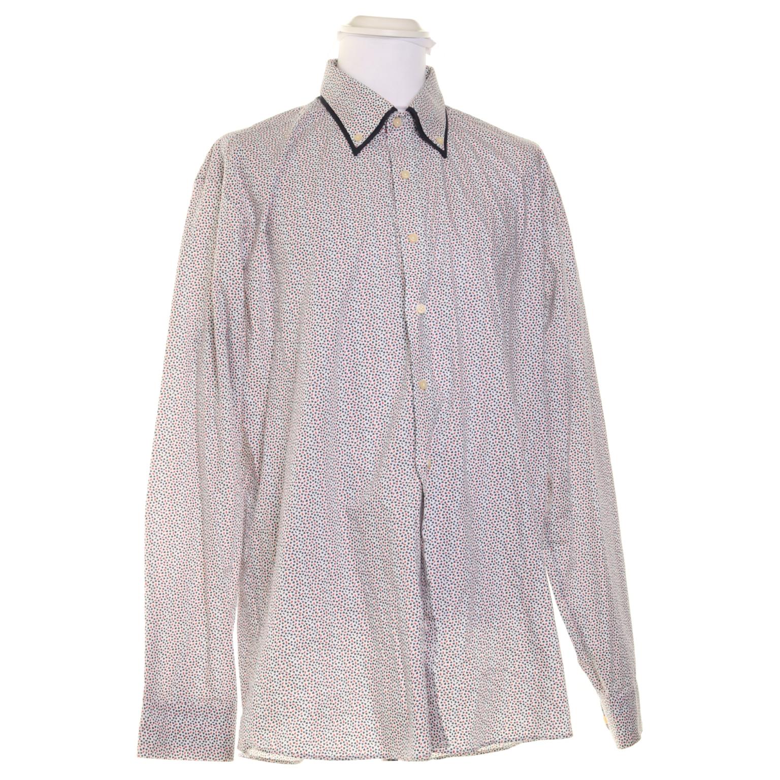Skjorta (Vit) från Seven Seas  5161de19fa09c